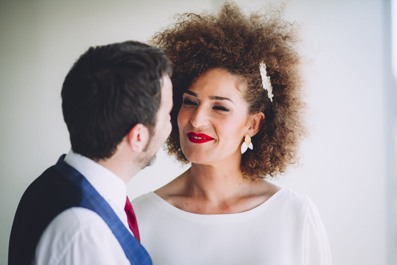 retrato novia boda zaragoza
